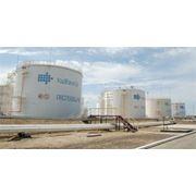 Услуги по транспортировке газа местными сетями фото