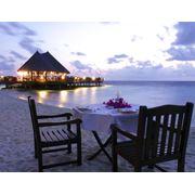 Летний отдых Мальдивы фото