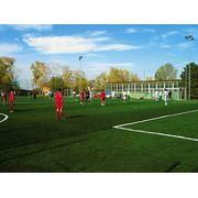 Поле футбольное, Аренда футбольных стадионов фото