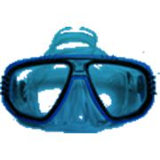 Аквалангист погружение Open Water Diver фото
