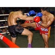 Таиландский бокс муай-тай фото