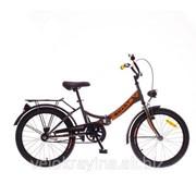 """Велосипед 20"""" Дорожник Smart 2016 фото"""