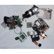Поставка запчастей для электротехники фото