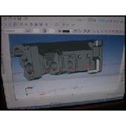 Разработка технологии изготовления деталей. фото