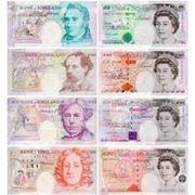 Обмен валют мира фото