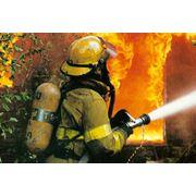 Страхование работников пожарной охраны фото