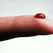 Анализы крови фото