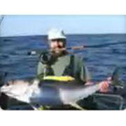 Рыбалка в Африке фото
