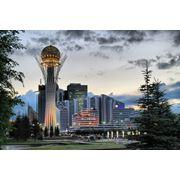 Экскурсия Астана- город нового тысячелетия фото