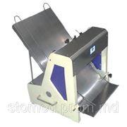 Хлеборезательная машина INOX фото