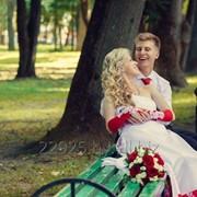 Индивидуальный пошив свадебного платья фото