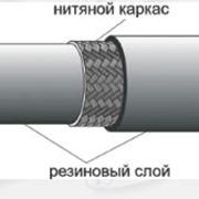 Рукава резиновые с нитяным усилием для перекачки сжиженных углеводородных газов ТУ 38605180-92 фото