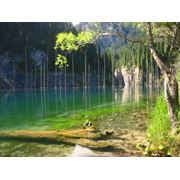 Туры на Кольсайские озера и озеро Саты фото