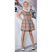 Платье барбери фото