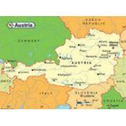 Визы в Австрию фото