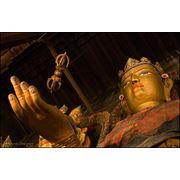 Индивидуальные туры в Тибет. фото