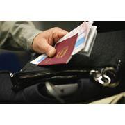 Визовая поддержка иностранным гражданам фото