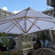 Ремонт зонтов для отдыха фото
