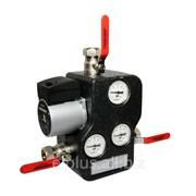 Термостатический смесительный узел Laddomat 21 фото
