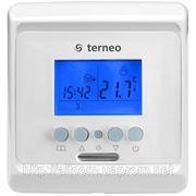 Термостат программируемый комнатный «terneo pro*» 16A фото