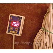 Датчик воздуха Комфорт для терморегулятора Ион1 или ТМРК 5 фото