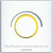 Термостат для водяных теплых полов Salus ERT20 (терморегулятор температуры) фото
