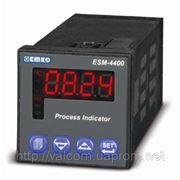 Технологический контроллер (универсальный регулятор ) ESM-4400.1.20.1.1/01.04/0.0.0.0 фото
