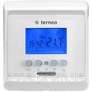 Терморегулятор Тerneo pro* (програм)
