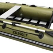Лодка COMPAS CD 290 LT. фото