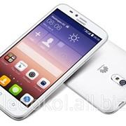 Сенсорный дисплей Touchscreen Huawei G330D U8825D Ascend, black фото