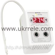 Терморегулятор для электрообогревателей РТ-10/П01-К фото