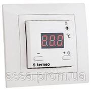 Терморегулятор Тerneo vt (програм)