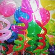 Доставка гелиевых шариков Ростов фото