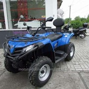 Квадроцикл CFMOTO CFORCE 450 L Basic фото