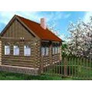 Деревенские дома Алматы фото