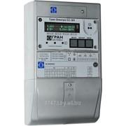 Счетчик электроэнергии трехфазный СС-301 фото