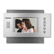Установка видеодомофона Сommax CDV-50A фото