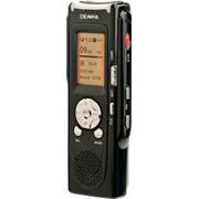 Цифровой диктофон с МР-3 плеером и УКВ-радио фото