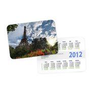 Карманные календари Астана фото
