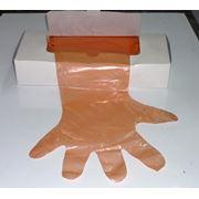 Перчатка Ветеринарная фото