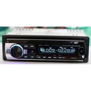 Автомагнитола Pioneer JSD-520 +Bluetooth фото