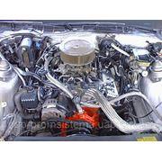 Моющее обезжиривающее средство для моторов, шасси, брезента фото