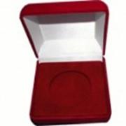 Упаковки для значков и медалей фото
