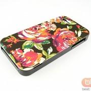 Накладка iPhone 5S (Vera Bradlley) №21 73082t фото
