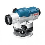 Оптический нивелир Bosch GOL 20 D + поверка фото