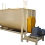 Смеситель горизонтальный (СМГ200Смеситель горизонтальный (СМГ) фото