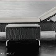 Мебель плетенная американского бренда EVER GAINING. фото