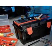 Ящики и сумки инструментальные фото