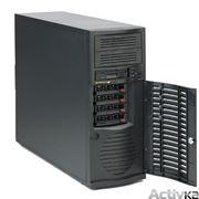 Сервер SuperServer X9SCL фото