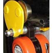 Тали передвижные ручные цепные ТРШБК (1 т., 12 м.) фото